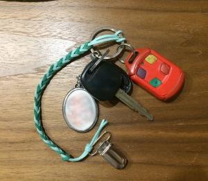 the dreaded car keys
