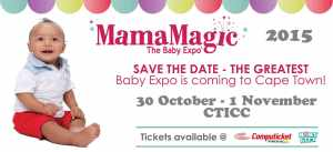 Mama Magic Baby Expo