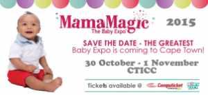 Mama Magic Baby Expo