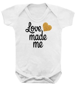 Win this 'Love Made Me' grower